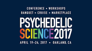 7 Remarkable Things I Learned at Psychedelic Science 2017